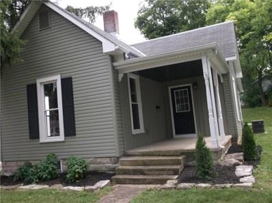 105 E Sandusky Street, Mechanicsburg, OH 43044 - MLS#: 420961