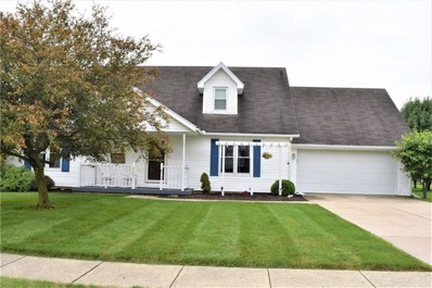 2606 St Andrews Drive, Troy, OH 45373 - MLS#: 420962