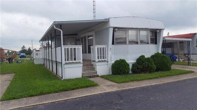 12023 Shannon Drive UNIT 43, Lakeview, OH 43331 - MLS#: 420963