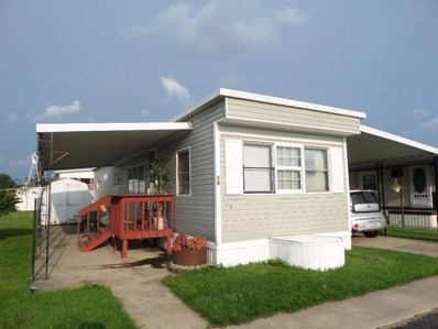 12038 Shannon UNIT 58, Lakeview, OH 43331 - MLS#: 420965