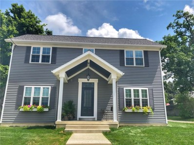 403 S Wayne Street, Fort Recovery, OH 45846 - MLS#: 420982