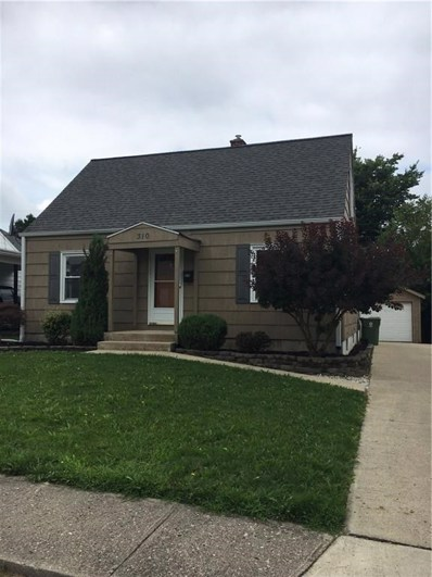 310 New Street, Sidney, OH 45365 - MLS#: 420990