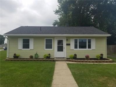 2729 Dorothy, Springfield, OH 45505 - MLS#: 420996
