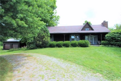 2675 Township Road 179, Bellefontaine, OH 43311 - MLS#: 421029