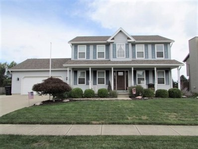 1364 Willow Chase Drive, Springfield, OH 45503 - MLS#: 421038