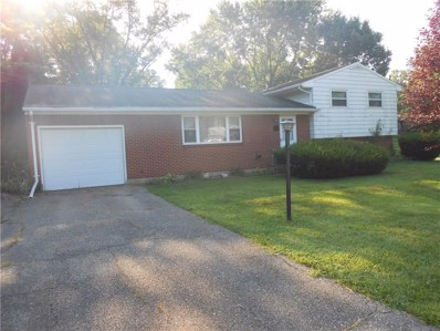 2836 Oxford Drive, Springfield, OH 45506 - MLS#: 421076
