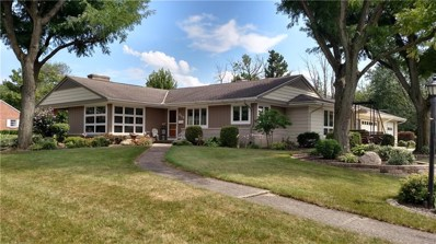 815 Edwards, Saint Marys, OH 45885 - MLS#: 421079