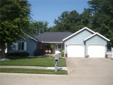1457 James Drive, Celina, OH 45822 - MLS#: 421116