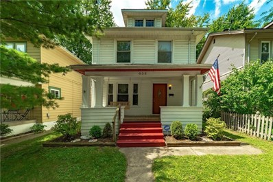 633 Creighton Avenue, Dayton, OH 45410 - MLS#: 421117