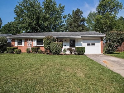 1825 Rice Avenue, Lima, OH 45805 - MLS#: 421129