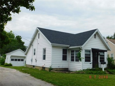 325 S Brandon Avenue, Celina, OH 45822 - MLS#: 421146