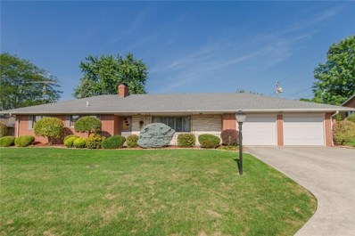 1272 Parkway Drive, Greenville, OH 45331 - MLS#: 421148