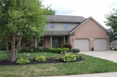 1081 E Hoewisher, Sidney, OH 45365 - MLS#: 421164