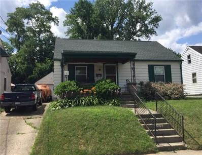 2107 Hillside Avenue, Springfield, OH 45503 - MLS#: 421168