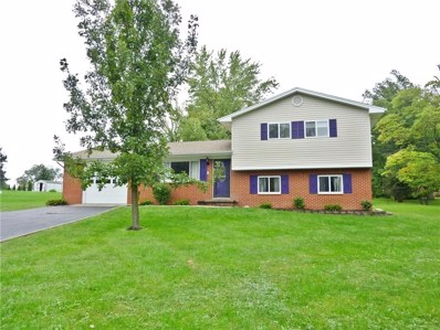 1860 Charyl Street, Bellefontaine, OH 43311 - MLS#: 421180