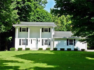 1481 Township Road 216, Bellefontaine, OH 43311 - MLS#: 421183