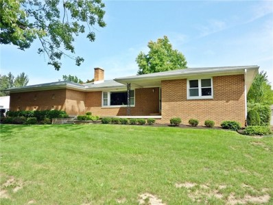 541 E Chillicothe Avenue, Bellefontaine, OH 43311 - MLS#: 421184