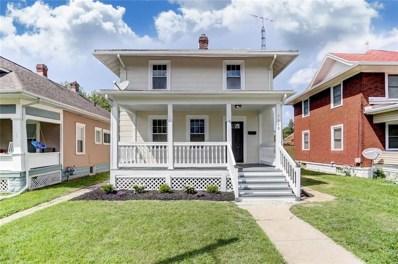 2028 Beatrice, Springfield, OH 45503 - MLS#: 421207