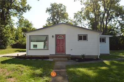 3504 Noble, Springfield, OH 45504 - MLS#: 421213