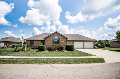 1026 Edinburgh Cove, London, OH 43140 - MLS#: 421219