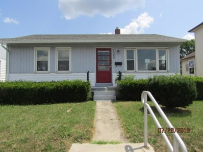 1325 S Main, Bellefontaine, OH 43311 - MLS#: 421236