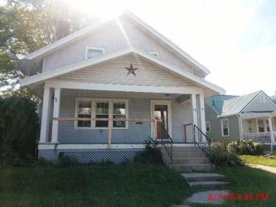 15 W Roseland Avenue, Springfield, OH 45503 - MLS#: 421251
