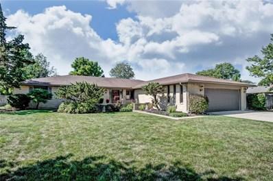 2644 Haverstraw, Dayton, OH 45414 - MLS#: 421259