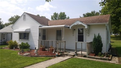 329 N Hickory, Saint Marys, OH 45885 - MLS#: 421274