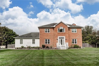 10800 New Carlisle, New Carlisle, OH 45344 - MLS#: 421295