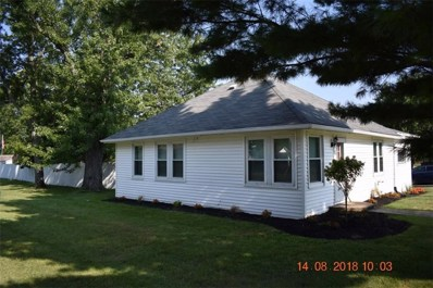 330 Fairview, Russells Point, OH 43348 - MLS#: 421306