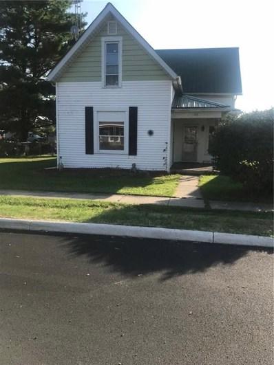 106 N Boggs Street, De Graff, OH 43318 - MLS#: 421327