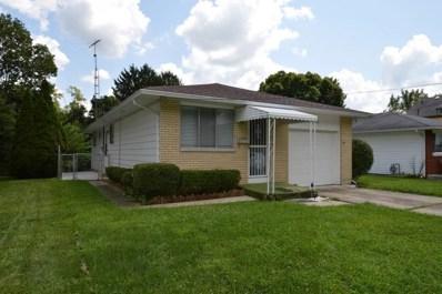 1134 Gable Street, Springfield, OH 45505 - MLS#: 421331