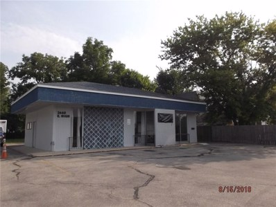 2440 E High Street, Springfield, OH 45505 - MLS#: 421346