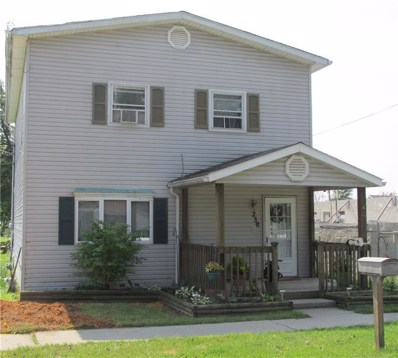 230 Stephenson, Lakeview, OH 43331 - MLS#: 421363