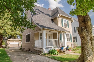 741 Washington Avenue, Greenville, OH 45331 - MLS#: 421367