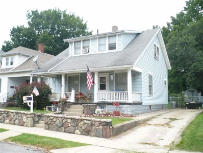 204 Piper, Sidney, OH 45365 - #: 421372