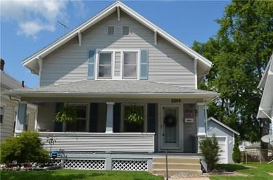 2206 Beatrice Street, Springfield, OH 45503 - MLS#: 421374