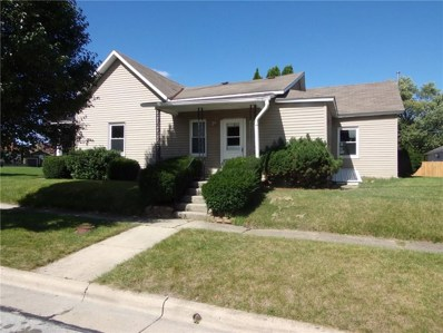 302 N Defiance, Saint Marys, OH 45885 - MLS#: 421379