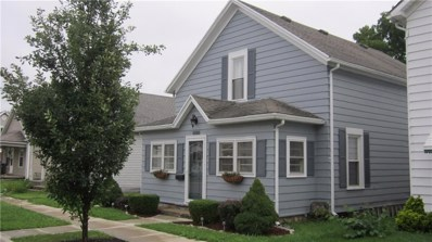 532 S 3rd, Tipp City, OH 45371 - MLS#: 421383