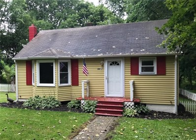 5602 Willowdale Road, Springfield, OH 45502 - MLS#: 421404