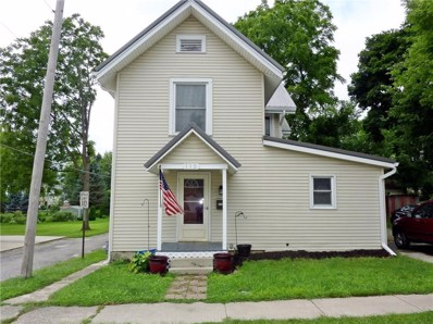 112 S Stanley, Bellefontaine, OH 43311 - MLS#: 421430