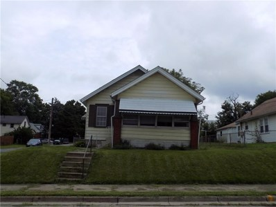 202 Seever, Springfield, OH 45506 - MLS#: 421435