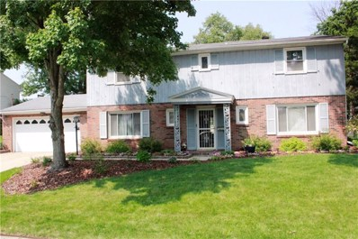 828 Torrence, Springfield, OH 45503 - MLS#: 421476