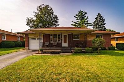 4760 Tall Oaks Drive, Dayton, OH 45432 - MLS#: 421479