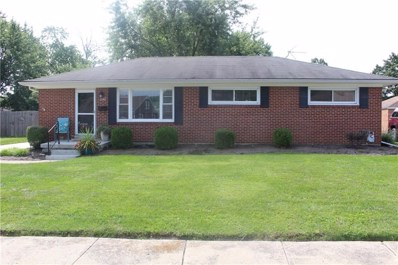 2642 Casey Drive, Springfield, OH 45503 - MLS#: 421483