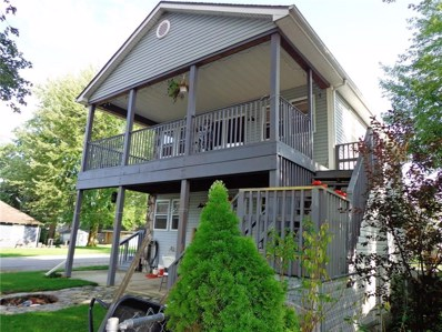 9761 Mauger Avenue, Lakeview, OH 43331 - MLS#: 421493