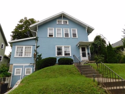 1327 Valley View, Springfield, OH 45503 - MLS#: 421528