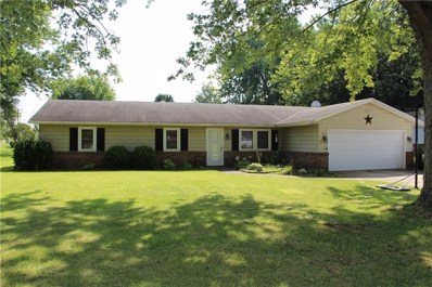 216 Harvard Avenue, Sidney, OH 45365 - MLS#: 421542