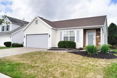 1344 Valley Drive, Marysville, OH 43040 - MLS#: 421548