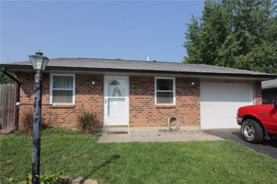 6649 Siamese, Huber Heights, OH 45424 - MLS#: 421553